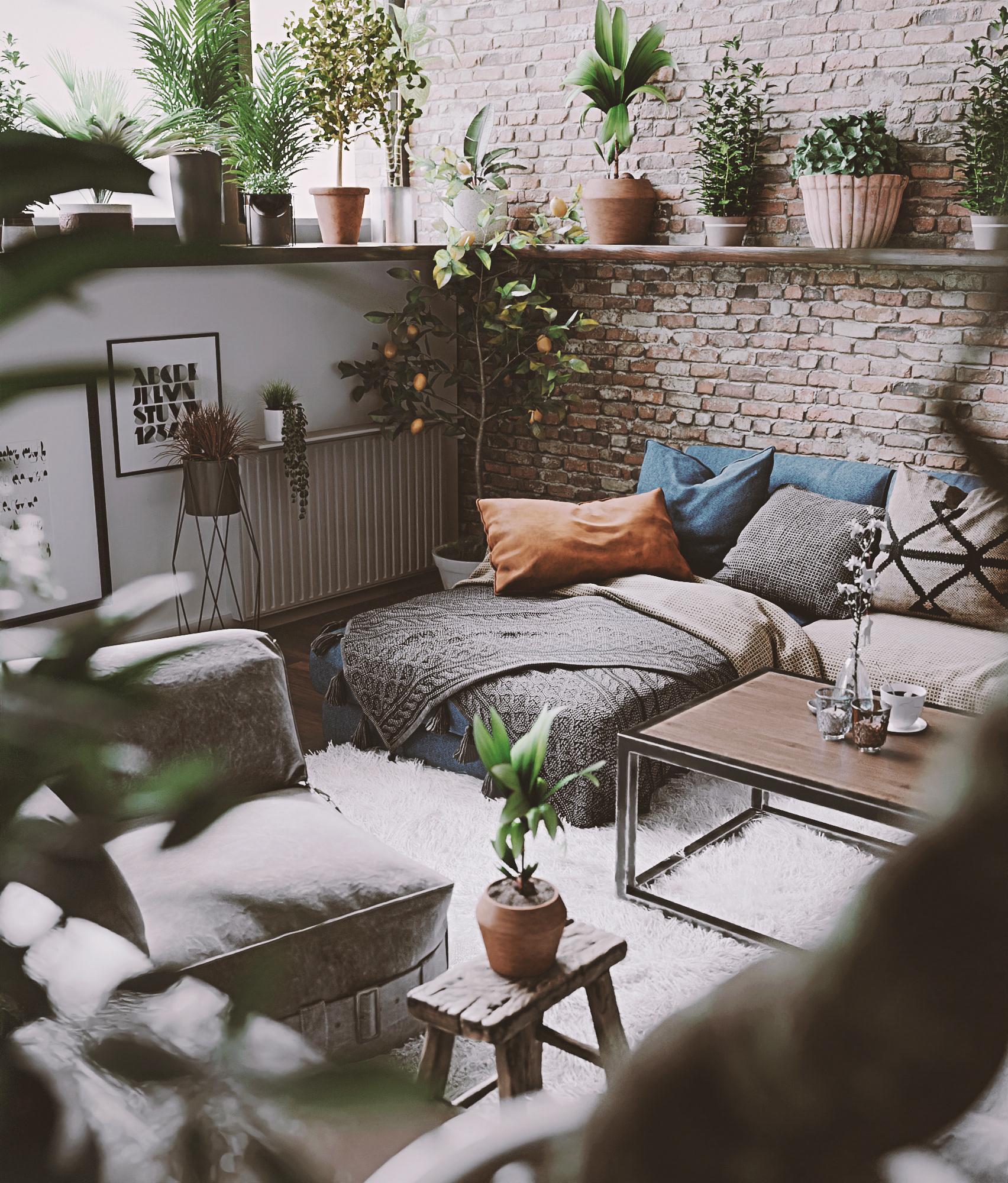 cozy sofa 3d model turbosquid