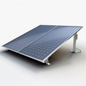 solar panel 3d model turbosquid