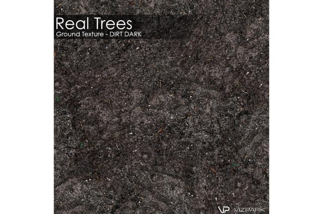 dark dirt ground textures 3d model vizpark