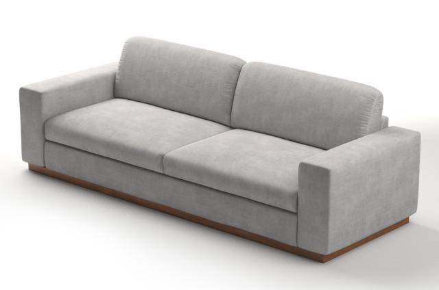 wide-width sofa 3d model rove concepts