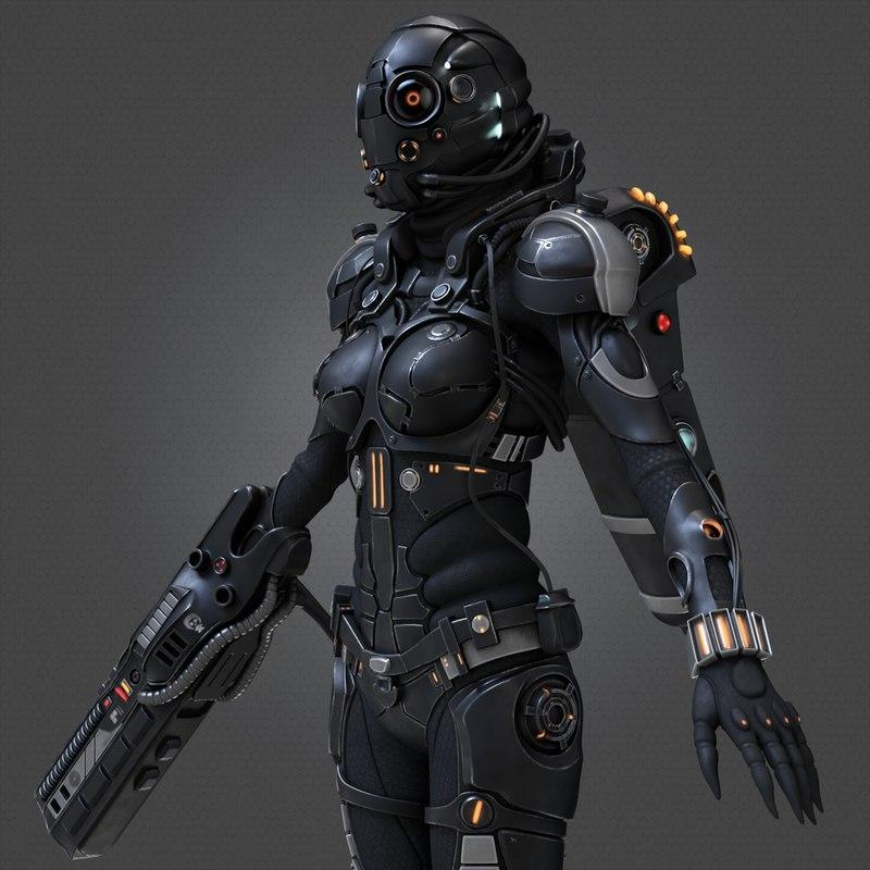 suit of armor 3d model turbosquid