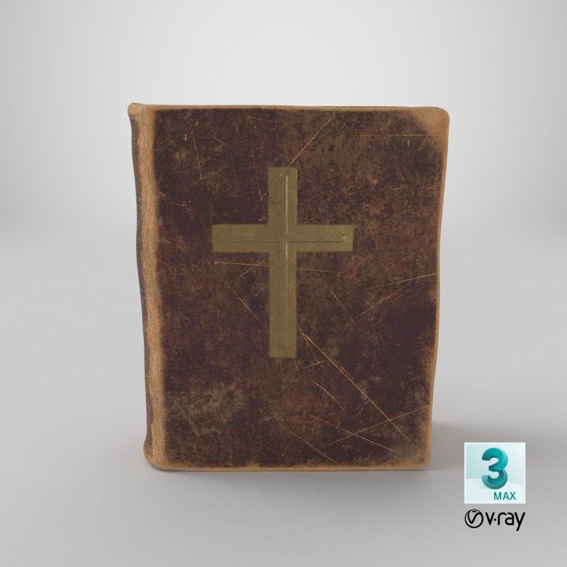 3d model vray bible