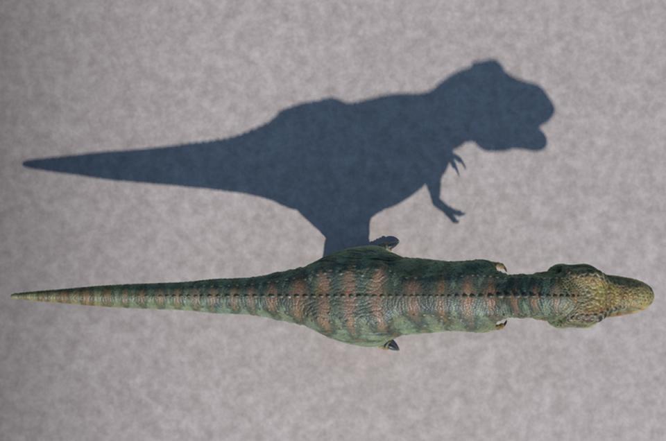 dinosaur rex 3d model turbosquid
