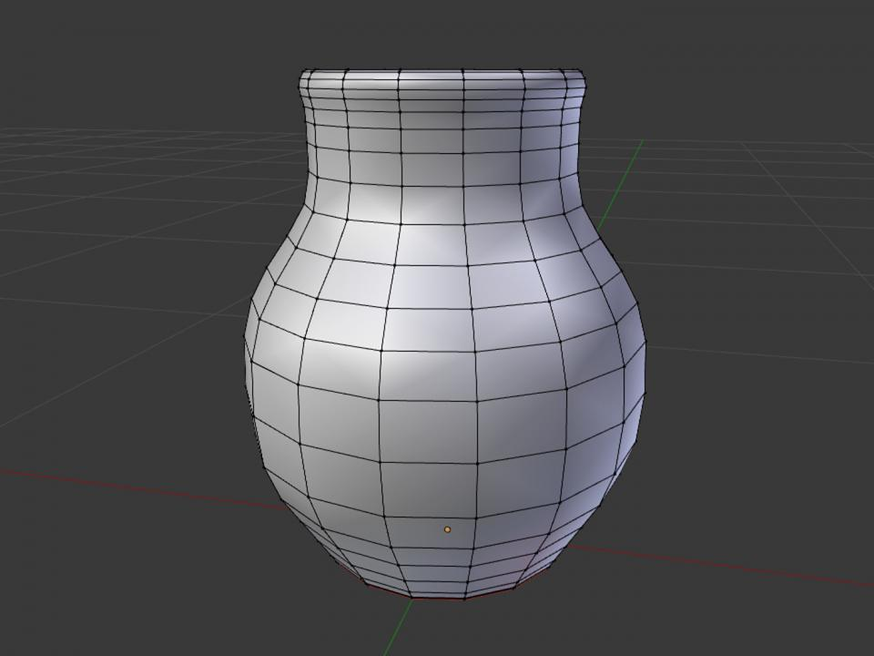 old chinese jar 3d model cubebrush