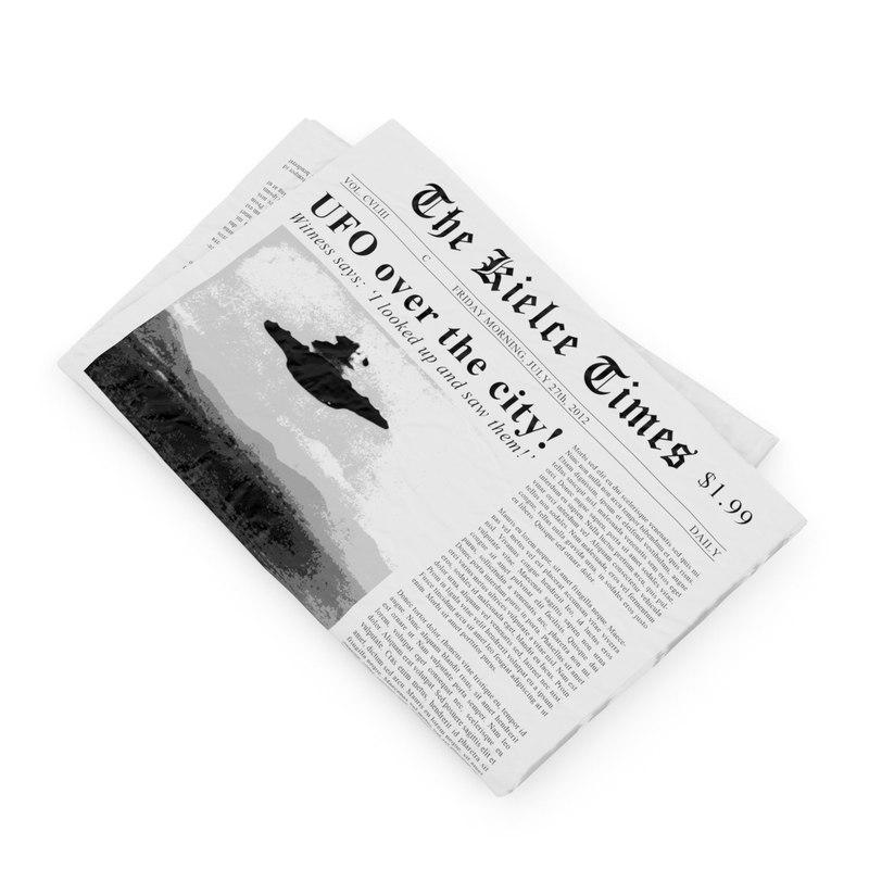 newspaper 3d model turbosquid cgaxis