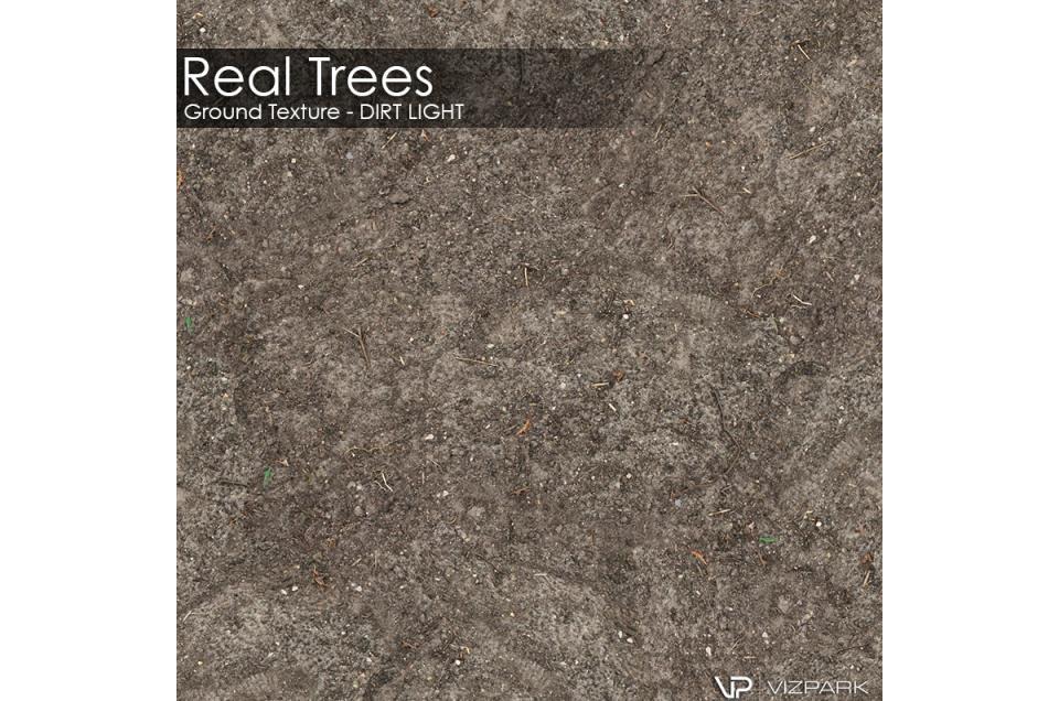 light dirt gound textures 3d model vizpark