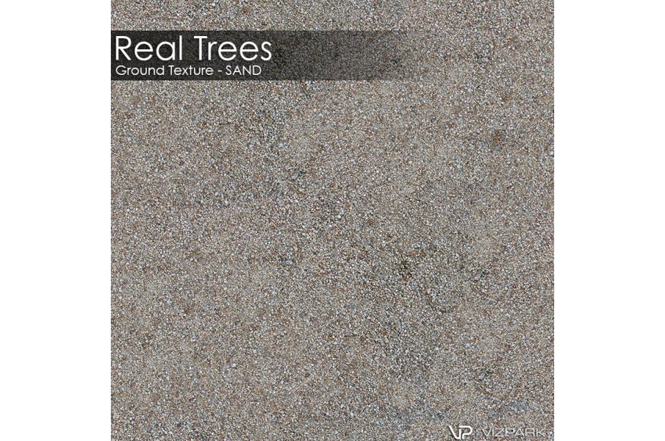 sand ground texture 3d model vizpark