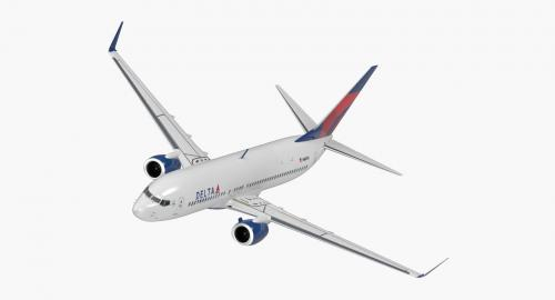 aeroplane 3d model turbosquid