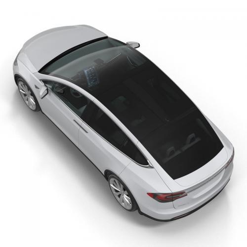 new car 3d model turbosquid