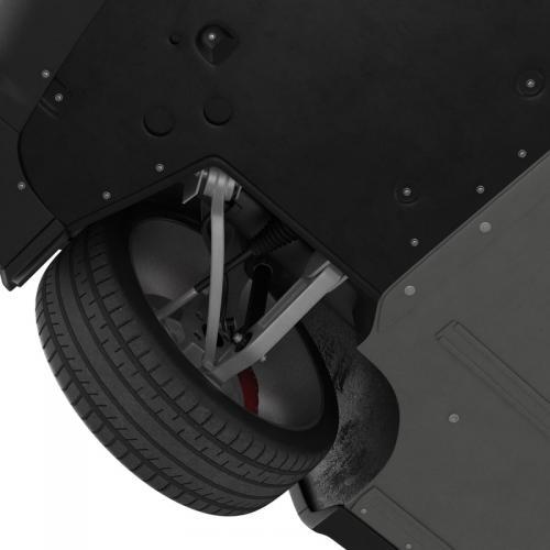 tesla car wheels details 3d model turbosquid