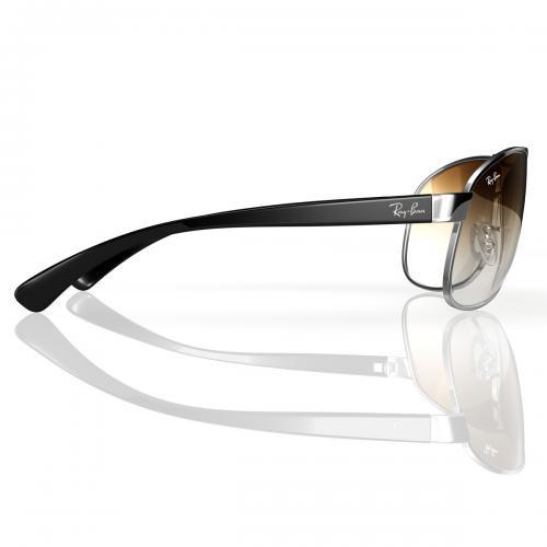 3d model of sunglasses